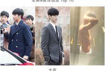K-drama fashion