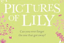 Pictures of Lily / Research, inspiration, casting and mood images to accompany 'Pictures of Lily'