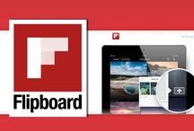 FlipBoard / aplicativo fantástico venho usando desde 2012 / by makemkt online