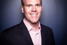 Meet the WilsonHCG team / Meet the WilsonHCG leadership team! / by Wilson Human Capital Group