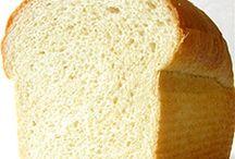 Recipes - Breadmaker