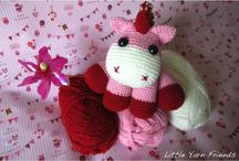 Animal Free Crochet Patterns