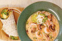 Recipes to Try / by Kristin Kaspar