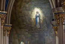 Notre Dame Vierge Immaculée