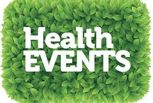 Health Events / Health events across Ireland this month
