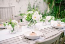 summer white garden party / summer garden party decor ideas, garden party white, the white company