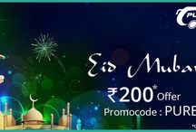 Ramzan Offer On purebus.com / Online bus ticket booking