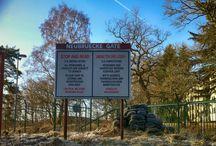 Umwelt-Campus Birkenfeld / UCB im Hunsrück. Bester Campus ever!