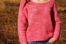 Crochet Jersey
