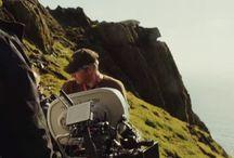 Star Wars Filming Locations - Skellig Michael