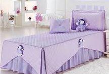 tendidos para cama