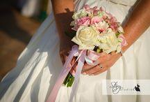 Zante wedding flowers / Flower ideas for your wedding in #Zante
