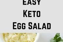 keto salads