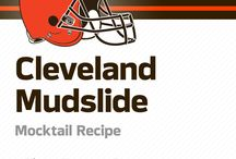 Cleveland Browns / Sports and more sports!