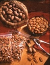 Pecan Recipes and Pecan Tree Care / Texas Pecan Trees-an online guide for growing pecan trees in Texas including planting pecan trees, fertilizing and watering pecan trees, small pecan orchard management, and pecan tree care.