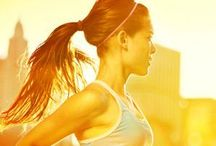 The Fit Life / Workouts, exercise, and motivation. #kickass / by AOL Lifestyle