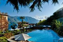 Cliff-top Hotels