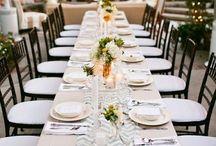 Wedding decor - My loves