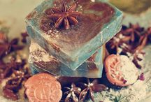 Мыло / Soap