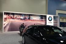 The 2012 Miami International Auto Show