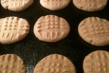 Cookies / by BusyMominthe Kitchen