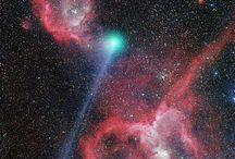 Astronómia