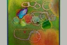 My Style Pinboard / by Jerald Locke