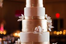 How Sweet It Is! / Wedding Cakes by Four Seasons Resort Orlando / by Four Seasons Resort Orlando at Walt Disney World Resort