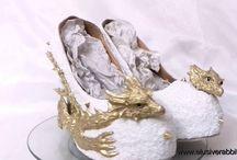 Dragon Eros Heels
