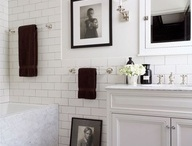 Bathroom / by Melissa Thomas