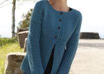 Swetry, bluzki
