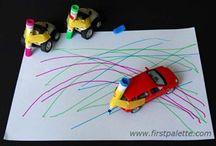 2017 motor vehicle activity
