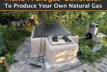 Green Living / Alternative energy.