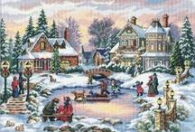 kerst platen