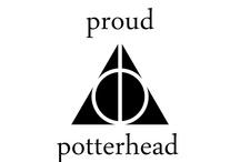 Harry Potter ⚡ / #harrypotter  / by Courtney LeAnn Oaks