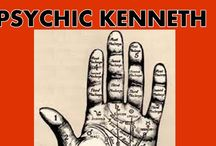 Sandton City Psychics, Palm Reading and Love Predictions