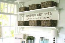 House - Laundry room