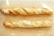 Brote und Teige