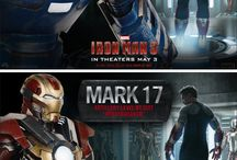 Iron man hot toys