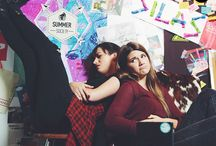 ship || hollstein / our story is that we made each other better