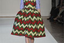 Fashion Designer: Stella Jean / This board features everything from Haitian-Italian fashion designer Stella Jean.