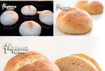 bayatlamayan ev ekmegi