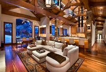 New House - Living Room