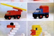 Lego-Anleitung