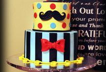 Cake Art...