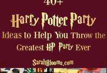 Harry Potter Galore