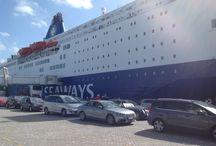 Foto's van fans & bloggers / Mooie foto's gemaakt aan boord van onze schepen? Deel ze met ons op dit bord! Als je wilt mee-pinnen op dit bord stuur ons dan een berichtje.