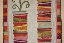 Quilting / by Susan Ikin