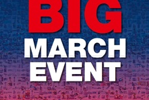 Big March Event