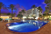Sirenis Hotel Goleta & Spa - IBIZA / by SIRENIS HOTELS & RESORTS